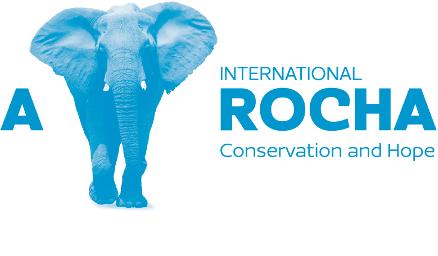 A Rocha International logo